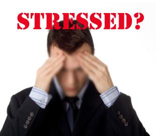 Living Under Stress