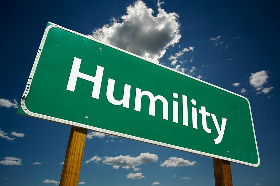 Living in Humility
