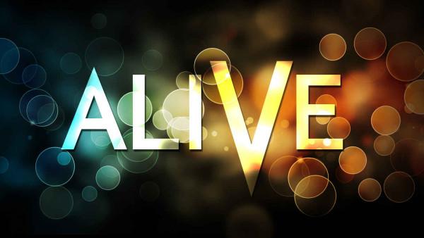 Alive! Post 1